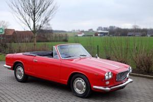 1963 Lancia Flavia Convertible
