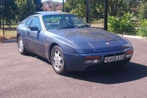Porsche 944 S2 accessible classic - £6200 ono - Great S/H and drives fantastic
