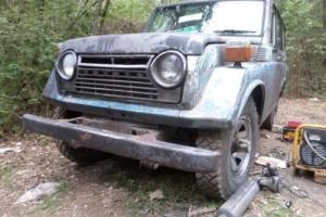 toyota 1976 landcruiser staion wagon 82870kms-YES genuine50thousand milesFJ55