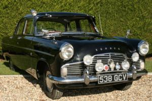 Ford Zephyr 6 MK2,82,000 miles,Excellent throughout for Sale