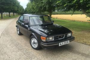 **SUPER RARE** 1981 SAAB 99 TURBO **LOW MILES**LOW OWNERS**DRIVE AWAY** for Sale