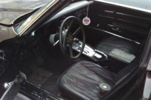 1974 corvette stingray c3 Photo