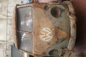 1965 RHD VW Splitscreen Camper - Volkswagen Split Screen Van T2