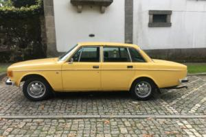 VOLVO 144 S de LUXE 2.0 RHD Photo
