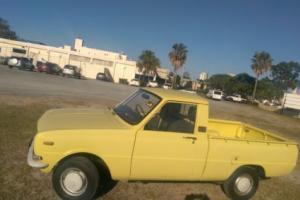 1976 Mazda Ute