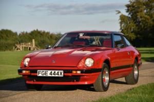 Datsun 280ZX Targa 1982 Photo
