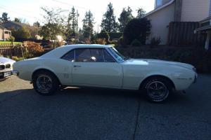 Pontiac: Firebird