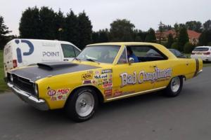 "Dodge Dart Street Legal Drag Car 1968 496 CI V8 auto  "" turn key car """