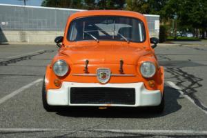 1977 Fiat 600