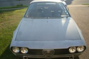 1976 Alfa Romeo Other