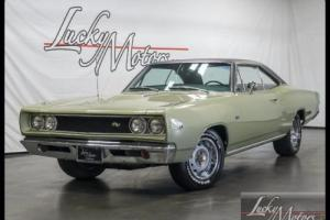 1968 Dodge Coronet Super Bee 383ci