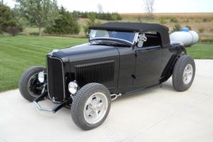 1932 Ford 1932 Ford Roadster