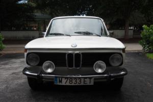 1975 BMW 2002 Tii