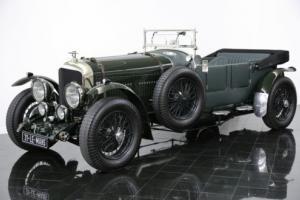 1952 Bentley B Special Speed 8 Photo