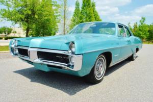 1967 Pontiac Catalina Gorgeous Survivor Car Low Miles 400 V8 Original!