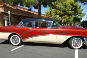 1955 Buick Special 40 Photo