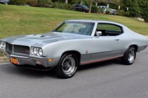 1970 Buick Grand Sport GS455