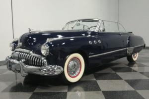 1949 Buick Super 50