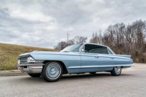 1962 Cadillac DeVille 56k Miles