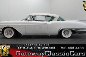 1957 Cadillac Eldorado Photo