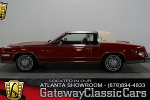 1979 Cadillac Eldorado Photo