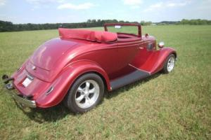 1934 Ford Other conv Photo