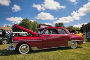 1950 Chrysler Other