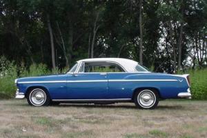 1955 Chrysler Newport