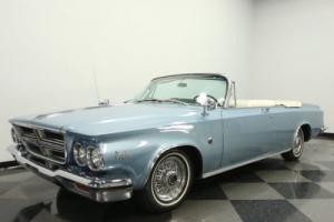 1964 Chrysler 300K Photo