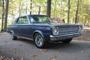 1966 Dodge Dart Hardtop