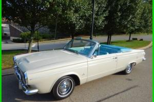 1963 Dodge Dart Dart GT