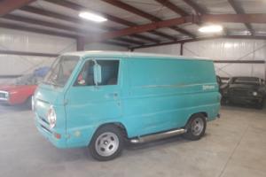 1969 Dodge Ram Van