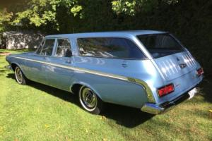 Dodge: Polara 330