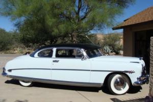 1953 Hudson Hornet Photo