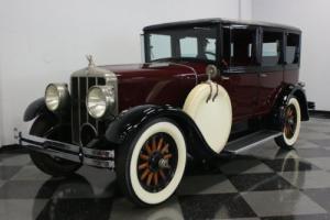 1928 Other Makes Franklin Airman Touring Sedan