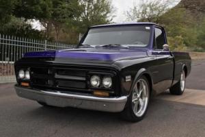 1970 GMC C10 C10