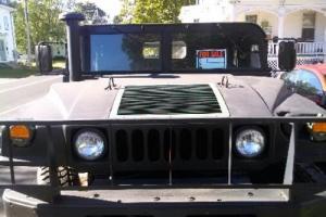1989 Hummer H1 Photo