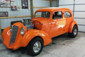 1935 Other Makes 518d