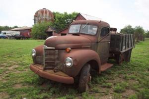 1948 International Harvester Other Grain Truck