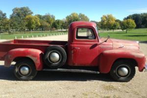 1950 International Harvester Other L 122