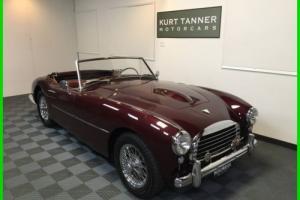 1954 Jaguar Doretti Photo