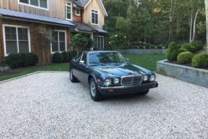 1982 Jaguar XJ6 XJ6
