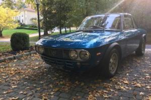 1971 Lancia Fulvia Photo