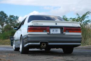 1986 Mazda RX-7 Luce Royal Classic Photo