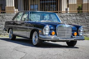 1970 Mercedes-Benz 200-Series 280S w/ AC