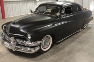 1951 Mercury 51 MERCURY LEAD SLED