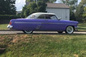 1954 Mercury Custom Photo