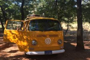 1972 Volkswagen Bus/Vanagon Westfalia Photo