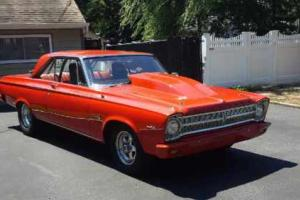 1965 Plymouth Other Photo