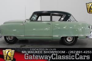 1952 Nash